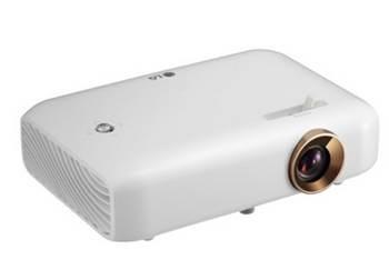 proyektor mini lg