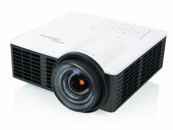 proyektor optoma mini