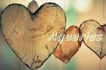 pasangan zodiak aquarius