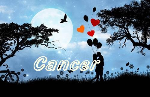 pasangan zodiak cancer