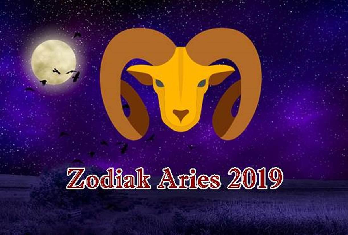 zodiak aries 2019