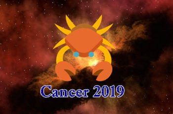 zodiak cancer 2019