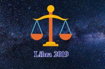 zodiak libra 2019