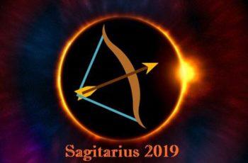 zodiak sagitarius 2019
