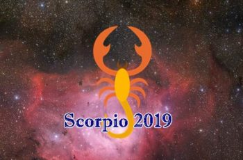 zodiak scorpio 2019
