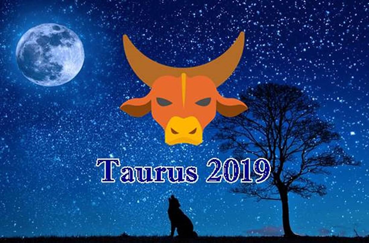 zodiak taurus 2019