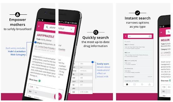 aplikasi android kehamilan