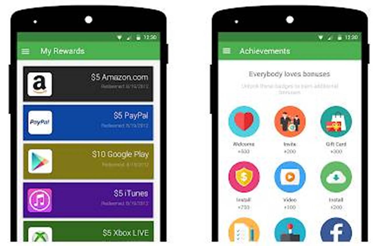 40 Aplikasi Penghasil Uang Terbaik Dengan Smartphone Anda Diedit Com