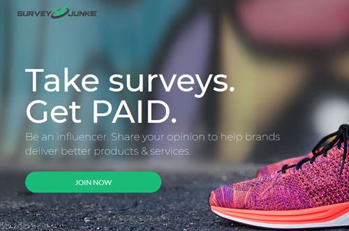 aplikasi survei penghasil uang