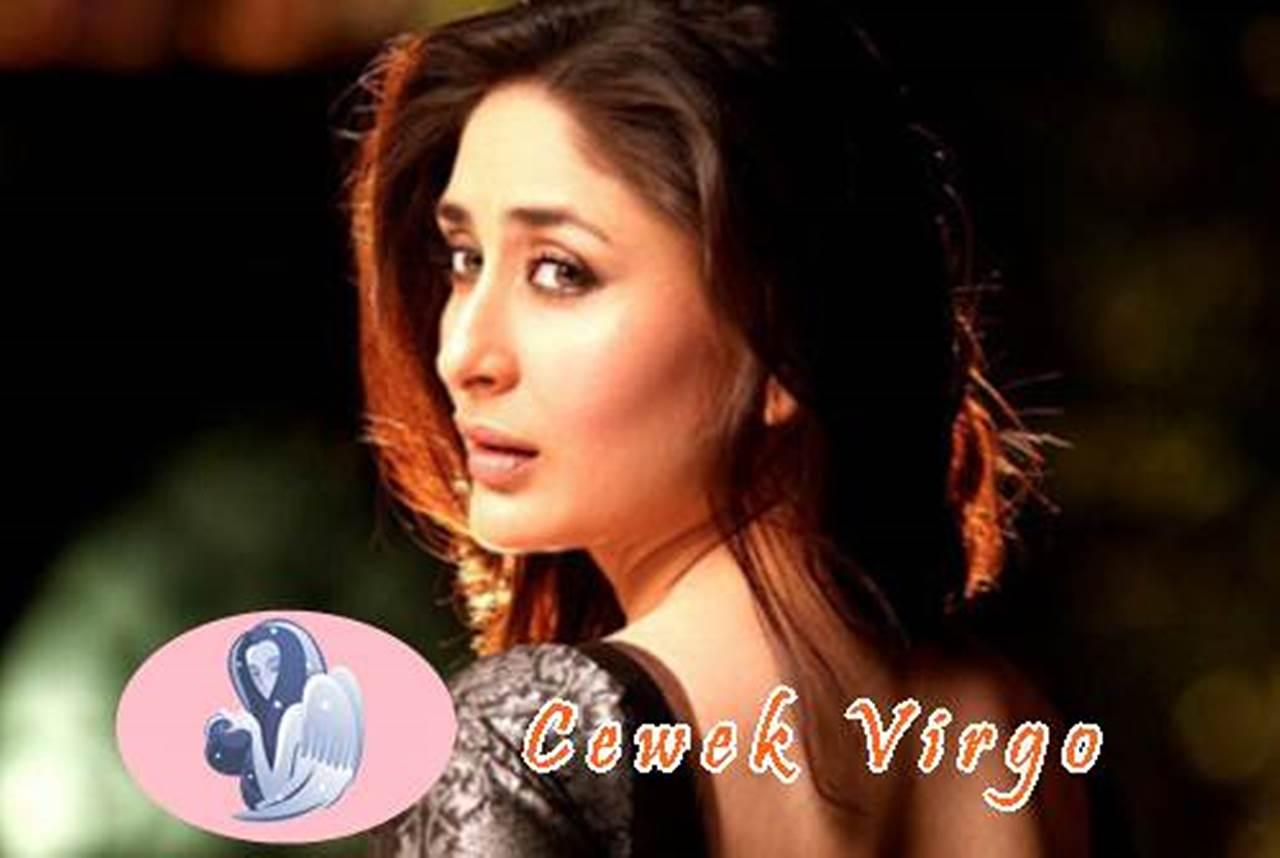 karakter zodiak virgo wanita