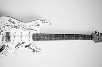 gitar termahal