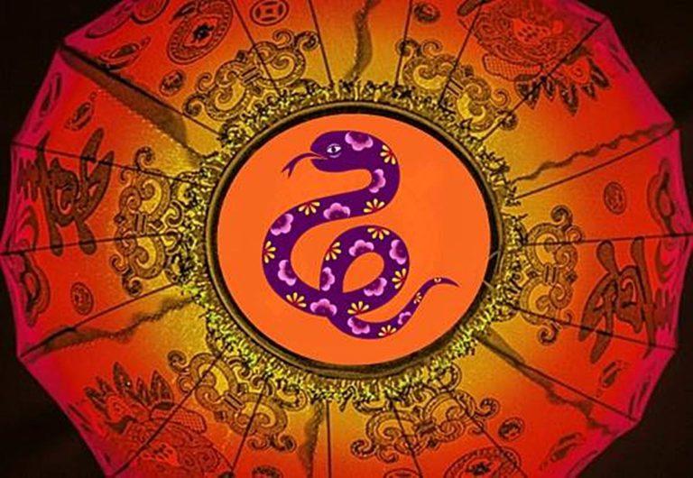 ramalan shio ular 2019