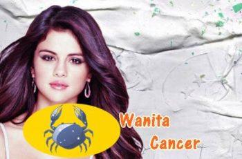 sifat asli wanita cancer
