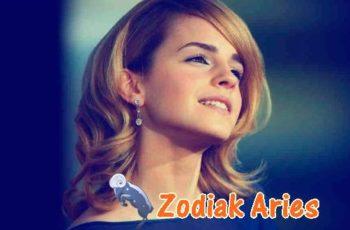 karakter zodiak aries wanita