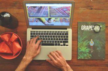 pekerjaan online di rumah