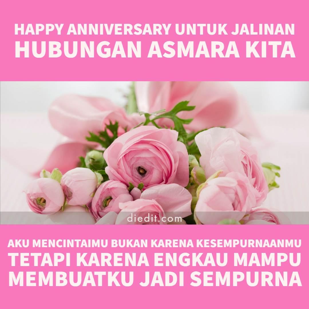 100 Gambar Ucapan Happy Anniversary Romantis Terbaru Diedit Com