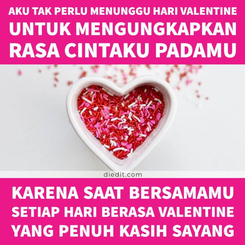 kata kata valentine