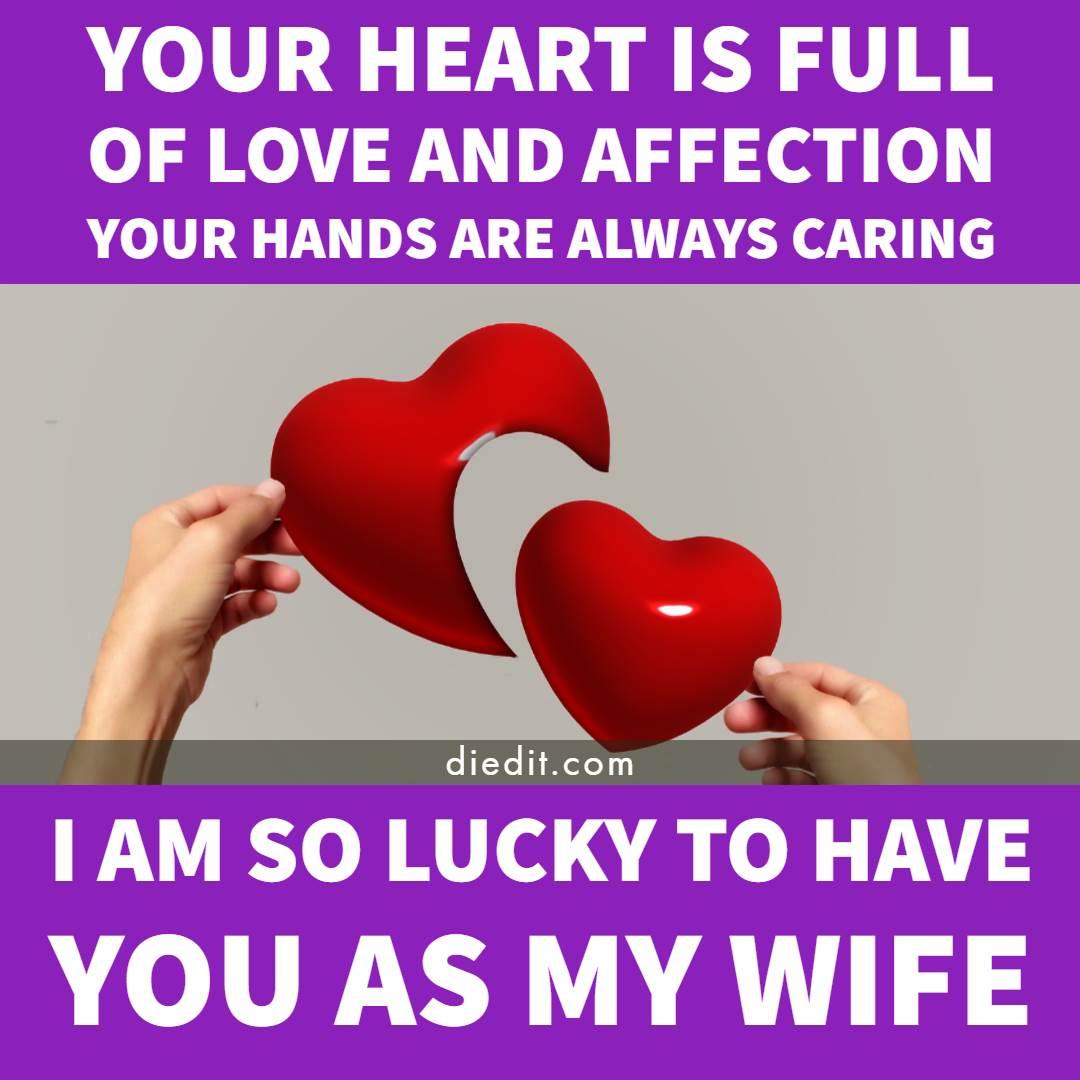 235 Kata Kata Romantis Buat Istri Tercinta Dan Solehah Diedit Com