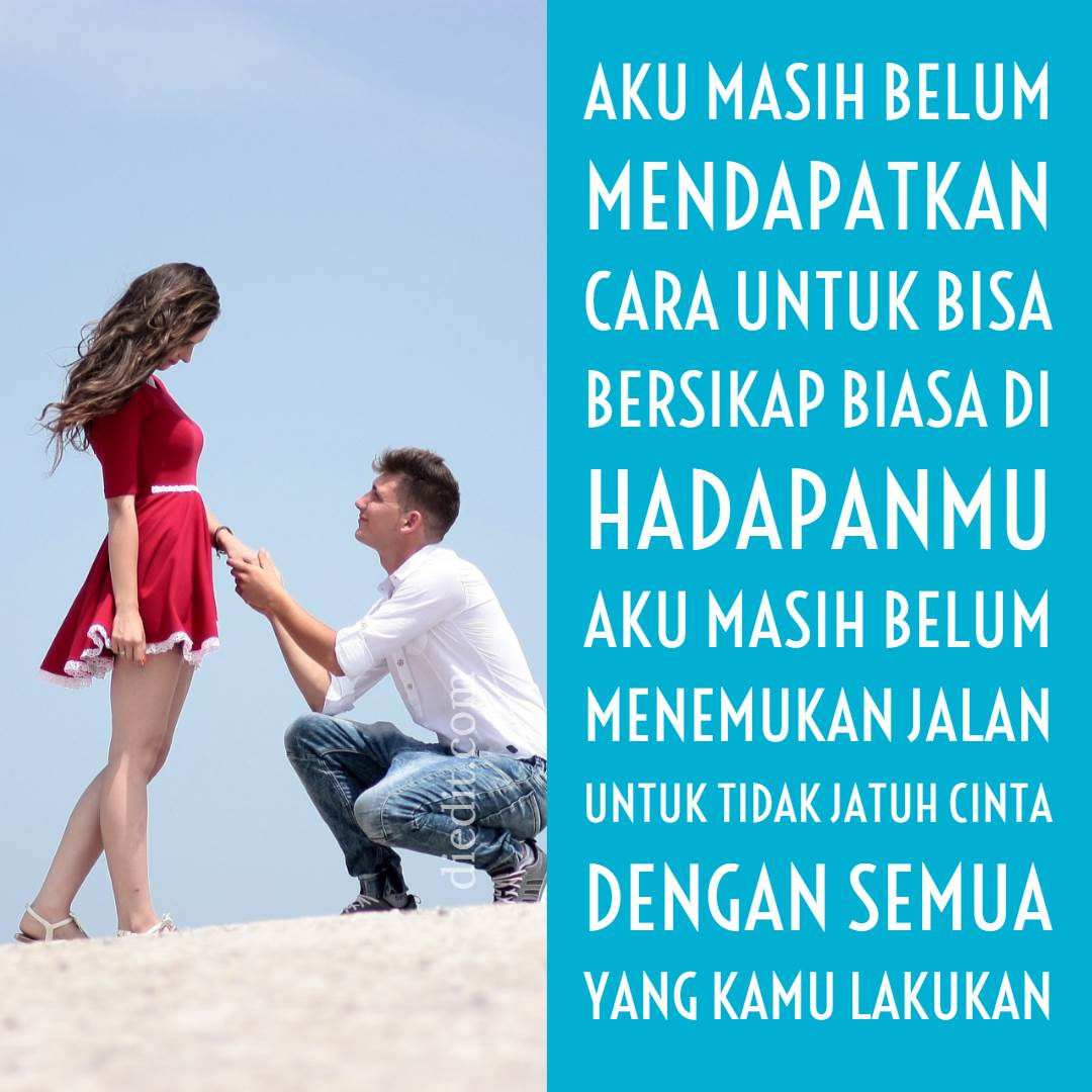- 1500+ Kata Kata Sayang Buat Pacar, Bikin Mesra Romantis ~ Diedit.com