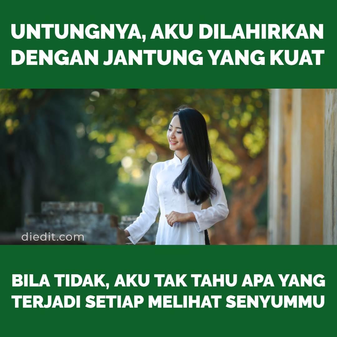1200+ Kata Kata Manis Buat Pacar, Mantan & Sahabat ~ Diedit.com