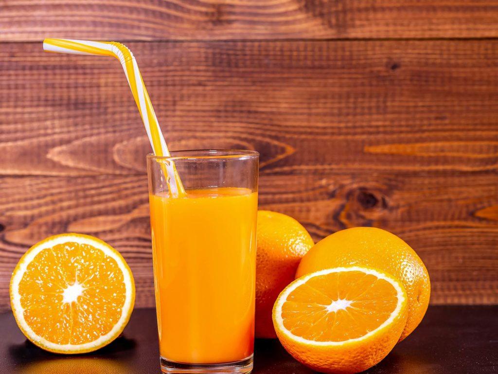 arti warna orange