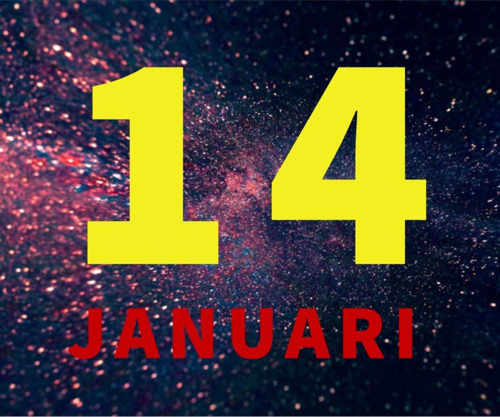 lahir 14 januari