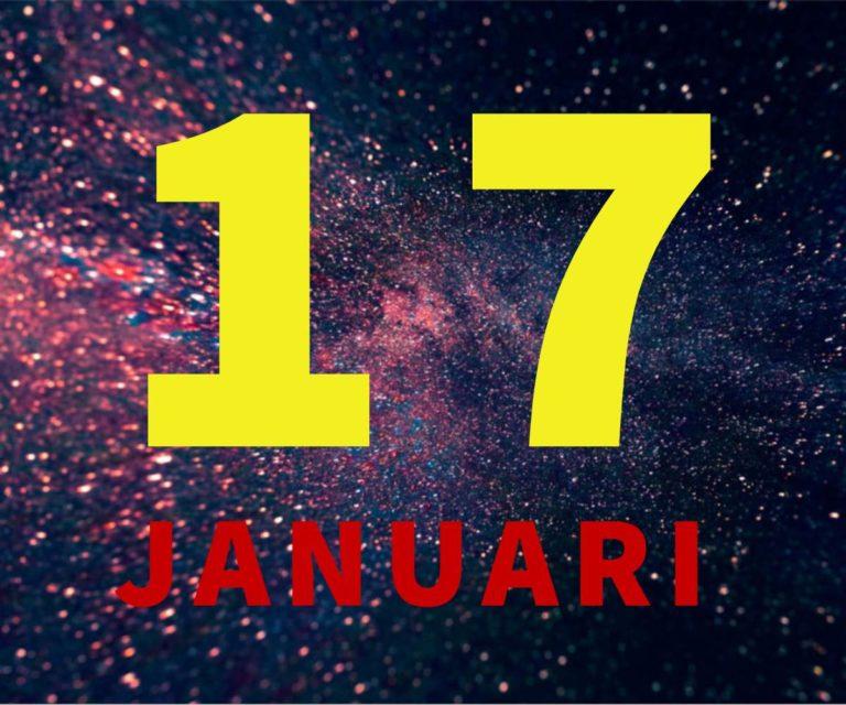 lahir 17 januari
