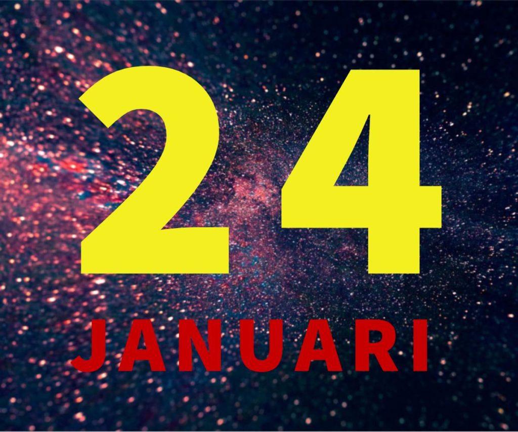 lahir 24 januari