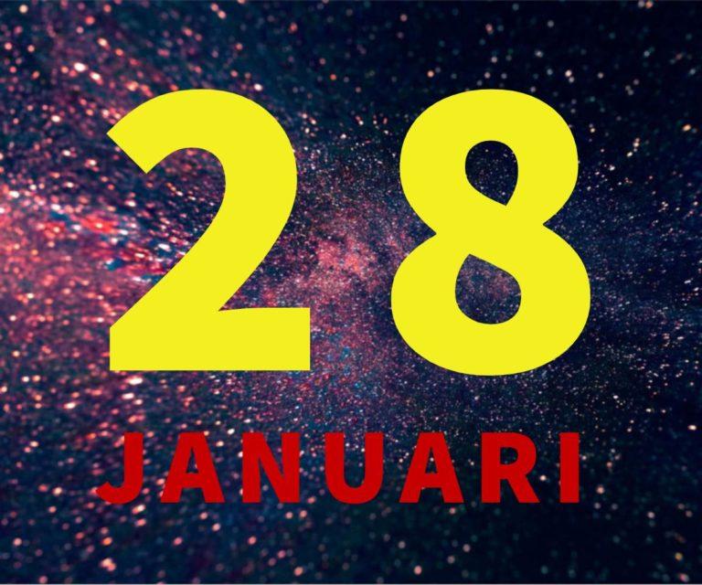 lahir 28 januari