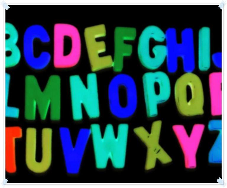 arti nama menurut numerologi huruf