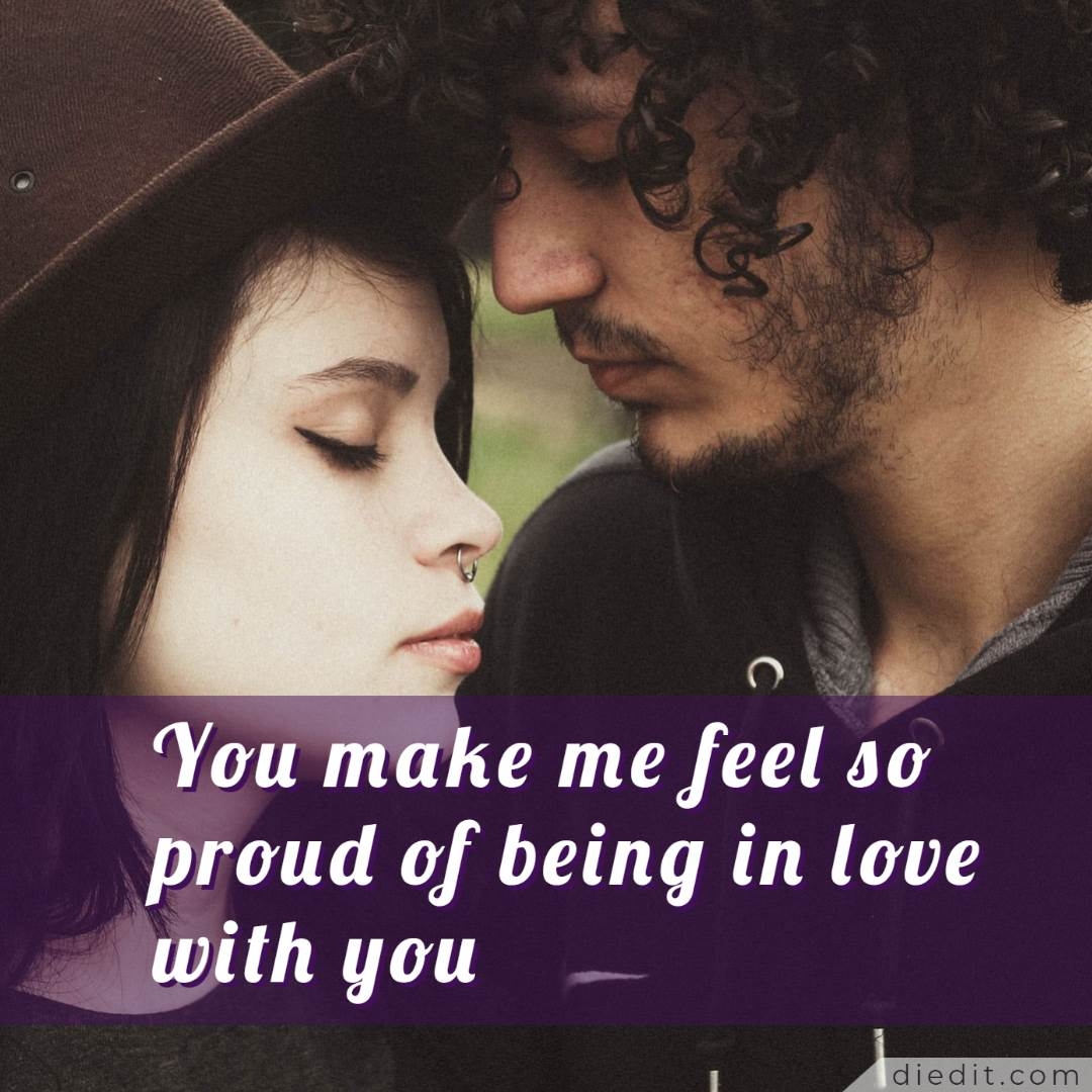 Kata Kata Cinta Romantis, Lengkap dengan Gambar HD ~ diedit.com