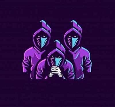 logo keren anonimous