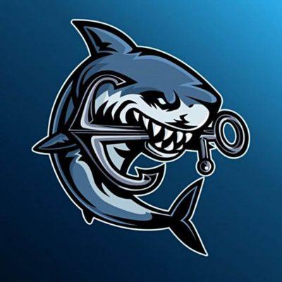 logo keren ikan