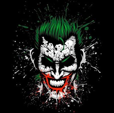 logo keren joker