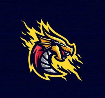 logo keren ular naga