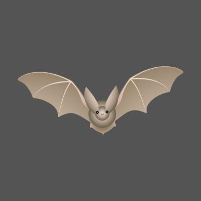 logo keren batman