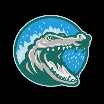 logo keren buaya