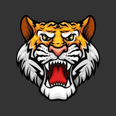 logo keren harimau