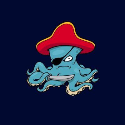 logo keren gurita