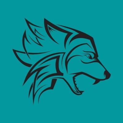 logo keren hewan
