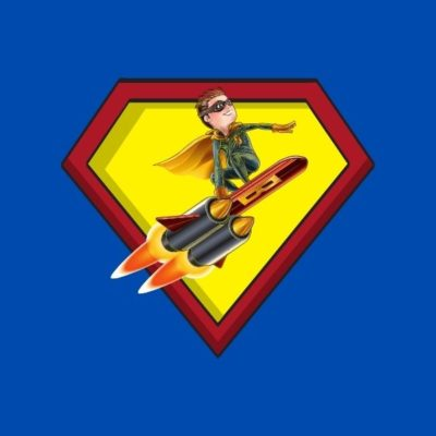 logo keren pahlawan