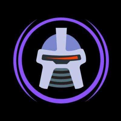 logo keren robot