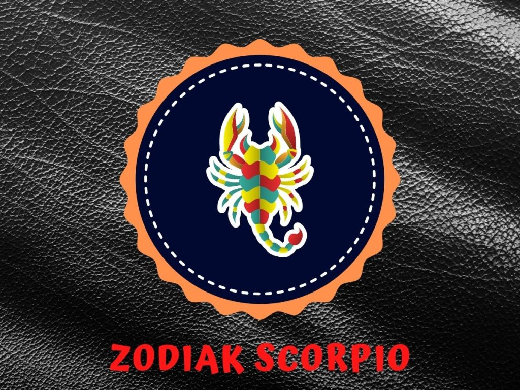horoskop scorpio 2021