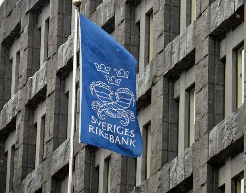 bank tua swedia