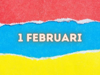 1 februari