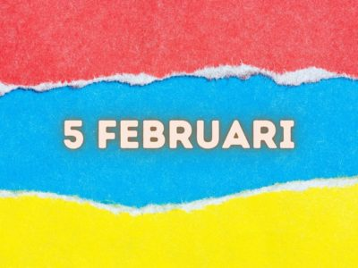 lahir 5 februari
