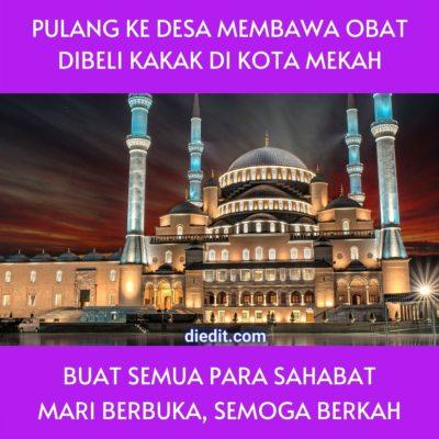 pantun ramadhan