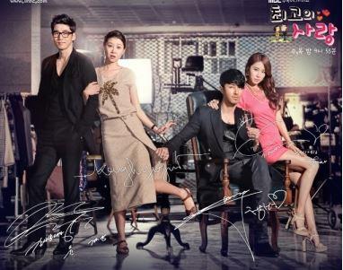 korea drama cinta terbesar