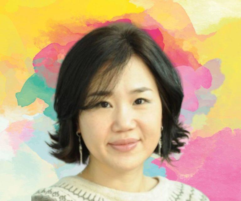 penulis drama kim eun sook