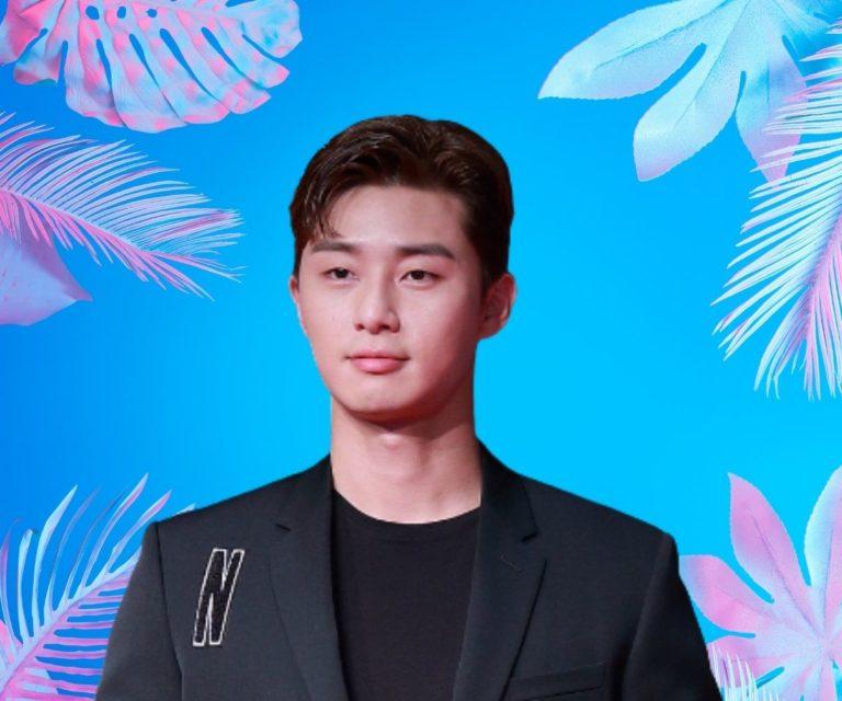 aktor park seo joon